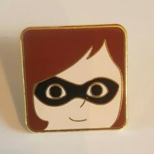 Pin's Disney LES INDESTRUCTIBLES THE INCREDIBLES