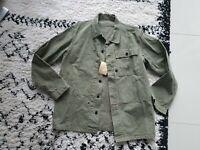 Buzz Ricksons  US Military Overshirt size 40 L