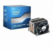 Intel E62476-001 CPU Fan and Heatsink NEW