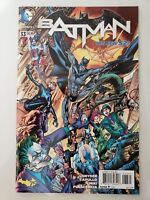 BATMAN #33 (2014) DC 52 COMICS 75TH ANNIVERSARY VARIANT COVER! HARLEY QUINN! NM
