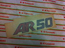 KAWASAKI AR50 STICKER GENUINE KAWASAKI NEW 56018-1593