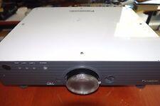 Panasonic PT-D5500UL DLP Large Venue Low Hours Projector Sold w/ 14 day return