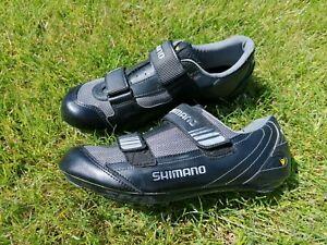 Shimano Rennradschuhe 45 Klickpedale SPD-SL, LOOK