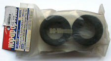 "Tamiya F-1 3630 HBR Medium Sponge Tires Front (Rennreifen) ""NEW"" 53128"