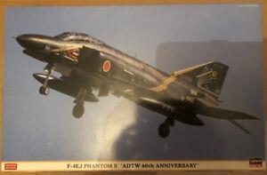 F-4EJ Phantom II 'ADTW 60th Anniversary' Hasegawa 1:48