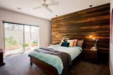 Timber Lining - Feature Wall