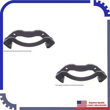 2 Pcs Caliper Bracket Front Left&Right For 1997 Ford Expedition XLT Plus