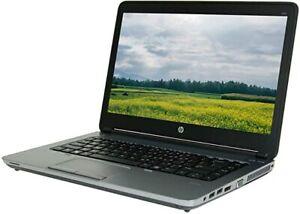 PC COMPUTER PORTATILE USATO NOTEBOOK RICONDIZIONATO HP 645 G1 8 GB RAM SSD 240GB
