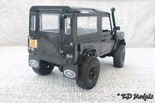 Nuevo D90 1/18 Land Rover Resistente Goma MUD FLAPS 4x4 Gelande 2 Crawler RC4WD