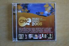 The Very Best of CMC 2008 - Adam Harvey, Sugarland, Gary Allan    (C525)
