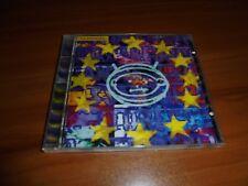 Zooropa by U2 (CD, Jun-1993, Island (Label)) Used