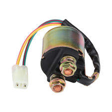 Motorcycle Starter Solenoid Relay Replace for Honda TRX300 TRX350 TRX90 88-00 BS