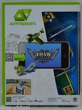WowWee  Appgear Foam Fighters Set of 2 iPhone Android Mobile Amplified Reality