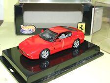 FERRARI 456 GT Rouge HOWHEELS