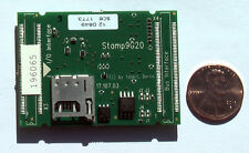 Atmel ARM9 AVR Taskit Linux Stamp 9G20 Computer on Module 512M Flash 128M SDRAM