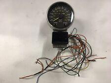 Speedometer Tachometer Kilometerteller Suzuki VS 1400 Intruder