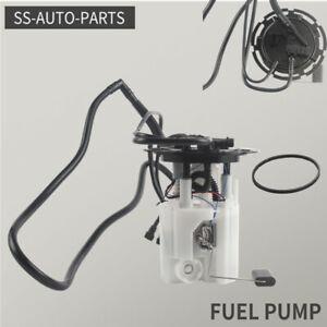 Electric Fuel Pump Assembly For Saab 9-3 2003-2011 L4 2.0L E8489M