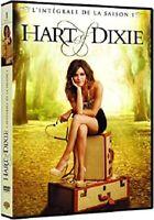 COFFRET DVD SERIE COMEDIE ROMANCE MEDECIN : HART OF DIXIE : SAISON 1 - DOCTEUR