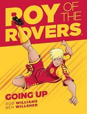 Roy of the Rovers: Going Up (GN 3) by Rob Williams