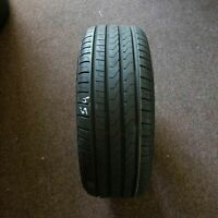 1x Pirelli Cinturato P7 MO 225/45 R18 91W DOT 1319 7 mm Sommerreifen