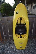 "Excellent 2014 JACKSON ""Allstar"" Whitewater Kayak Surfing Playboat Freestyle"