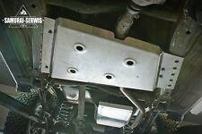 Suzuki Jimny Unterfahrschutz  SKID PLATE KIT Aluminium 5mm