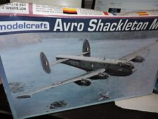 2 pack DEAL 2 X EX FROG 1/72nd  SCALE AVRO SHACKLETON  MR-3  KITS  #72050 (F172)