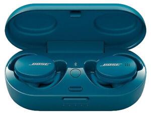 Bose Sport Earbuds - Baltic Blue