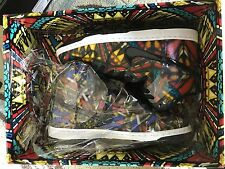 "Nike x Concept Dunk High SB ""Stained Glass"" special box"