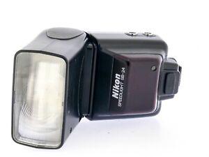 Nikon flash Speedlight SB-24 Numero guida 50.