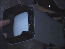 VINTAGE BTS Pro Studio telecamera monitor broadcast Television System LDK PHILIPS