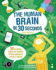 The human brain in 30 seconds - ST