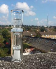 Flusso facile Arizer SOLO BOCCAGLIO / STELO Vaporiser acqua nel gorgogliatore + Adattatore da 14 mm