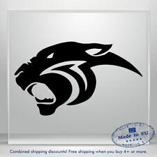 Jaguar Panther Tiger Lion Auto Car Bumper Window Vinyl Decal Sticker Truck Decal