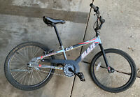 Dyno Blaze Bike BMX Vintage Bicycle 90s 80s USA GT Frame Fork Wheels