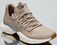 Reebok Sole Fury Floatride SE Mens Sand Active Lifestyle Sneakers DV4515