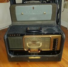 Zenith Trans-Oceanic Radio ~ Model H500 ~ 1951-53