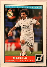 Panini Donruss Football 2015 Base Carte Nr.07 Marcelo - Real Madrid