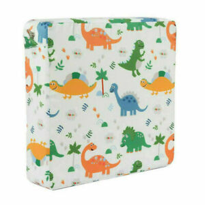 Kids Dining Chair Baby Booster Children Highchair Pad Seat Cushion Removable