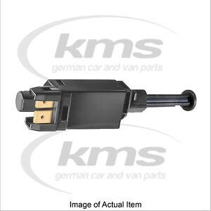 New Genuine HELLA Brake Stop Light Switch 6DF 003 263-081 MK1 Top German Quality