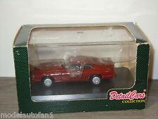 Jaguar XJ Coupe van Detailcars 1:43 in Box *24475