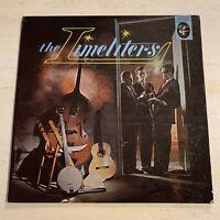 The Limeliters S/T Self Titled LP Elektra Mono DG Folk Glenn Yarbrough VG+!!!!