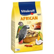 Vitakraft African Large Parrot Food 750g 21640