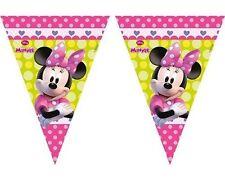 Articoli rosa Disney per feste e party a tema Topolino