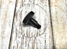 Williams Receiver sight improved elevation thumb lock screw