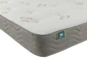 ** 2020 STOCK, LIMITED TIME OFFER** ZEUS POCKET SPRUNG AND MEMORY FOAM MATTRESS
