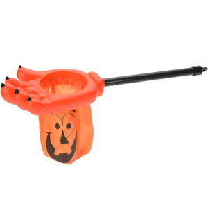 Halloween Trick or Treat Bag - Monster Claw