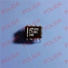 1PCS OPERATIONAL AMPLIFIERS IC LINEAR DIP-8 LT1361CN8 LT1361