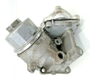 Genuine MINI Oil Filter Housing / Heat Exchager - R53 (Cooper S) 00-06