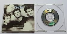 "a-ha - Stay On These Roads --- 3"" INCH mini CD single"